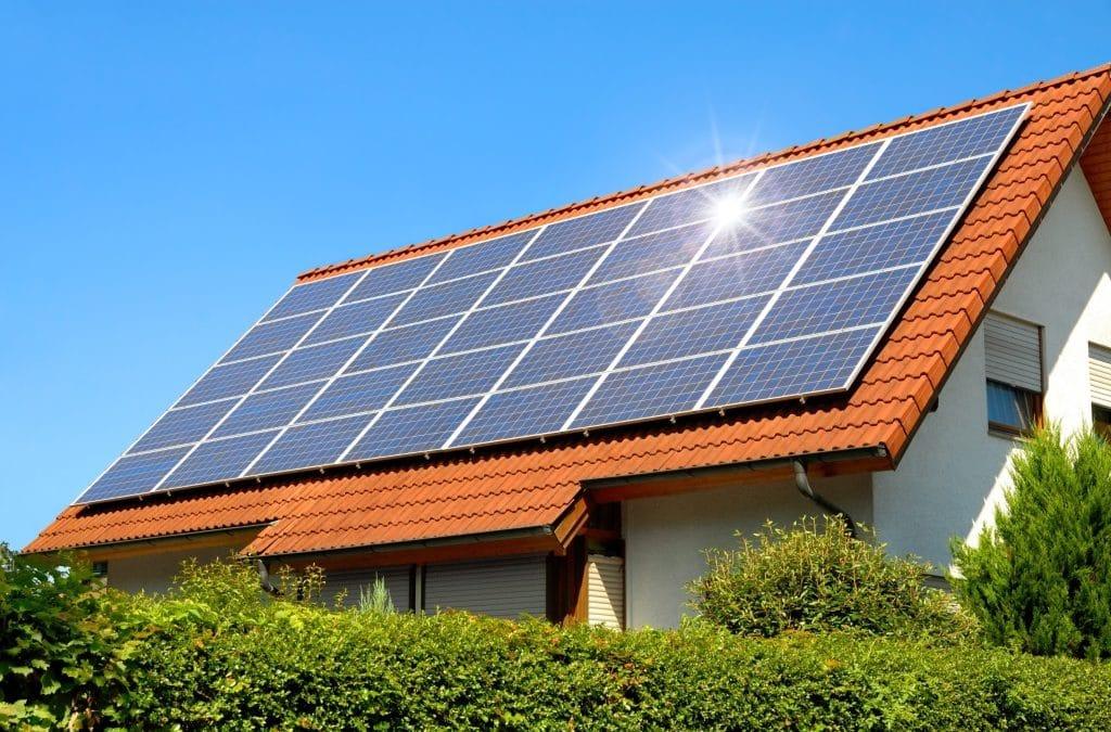 Photovoltaik-Anlage 2019 noch rentabel?