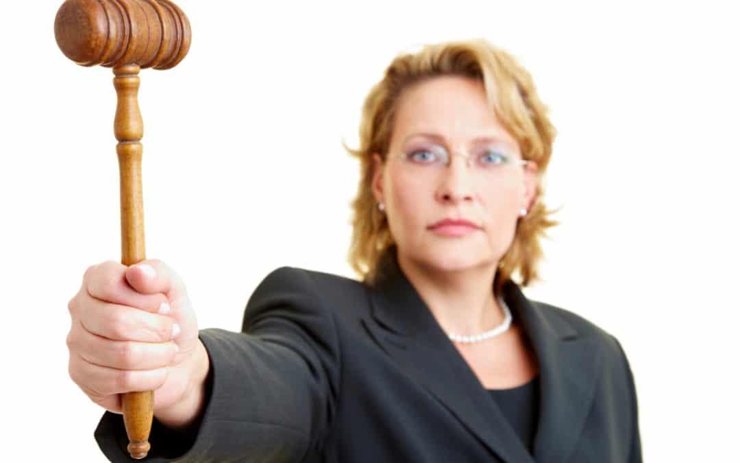 Zwangsversteigerung – alles Wissenswertes
