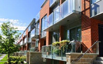 Immobilienmarkt bleibt weiterhin auf Kurs