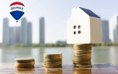 Guter Zeitpunkt für den Immobilienverkauf