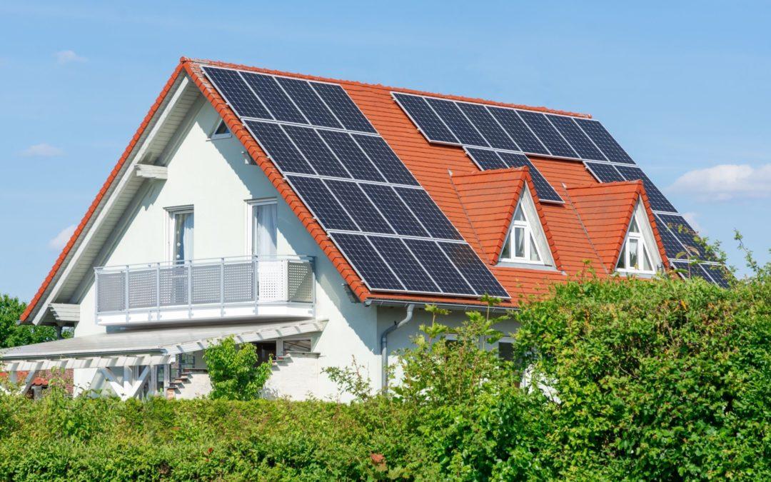 Mit erneuerbarer Energie – Die Kraft der Natur nutzen